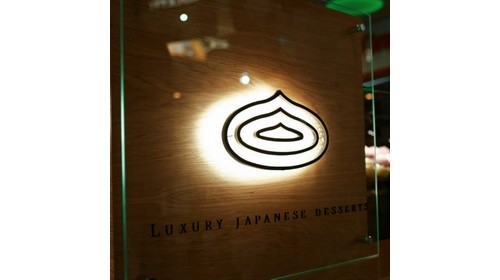 Открытие Motiko Luxury Desserts