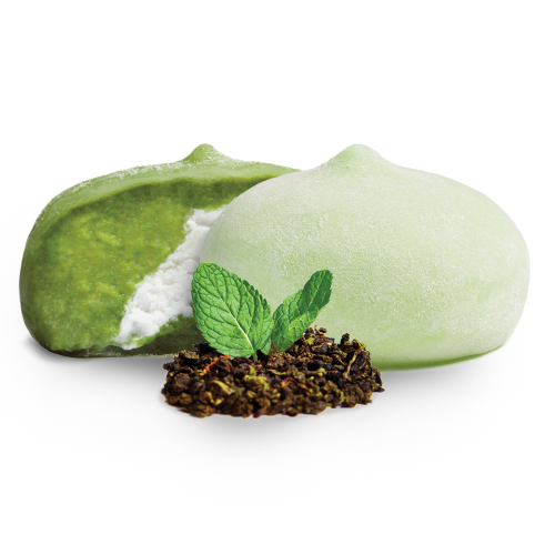 Зелёный чай Matcha