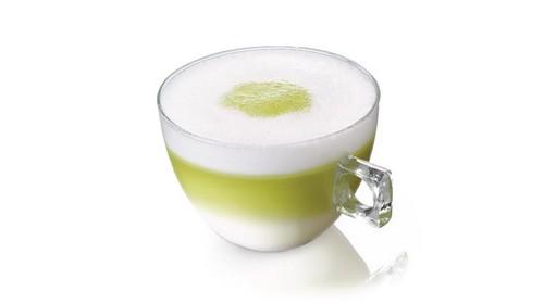 Из чего делают чай Матча?