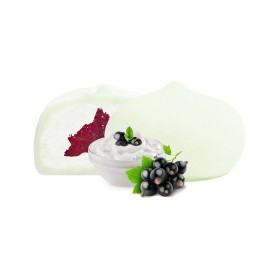 Йогурт с Чёрной смородиной