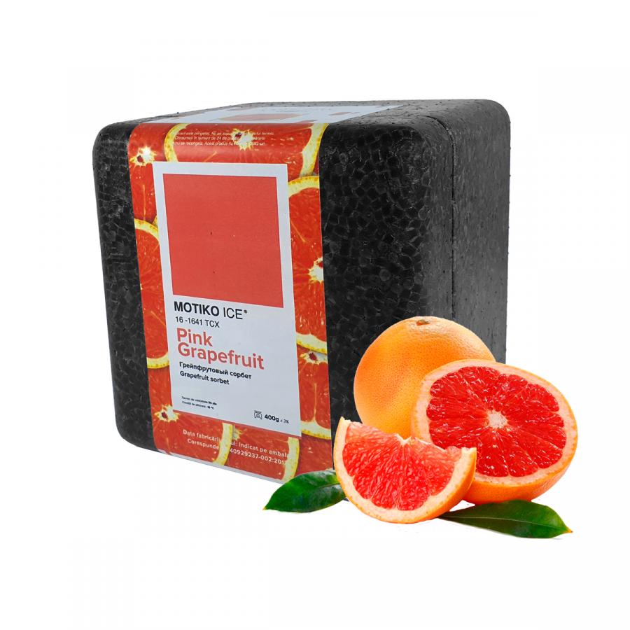 Грейпфрутовый Сорбет