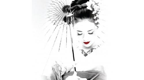 """Моти """"Geisha"""""""
