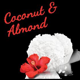 Мороженое Coconut & Almond