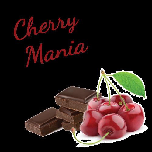 Мороженое Cherry Mania