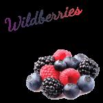 Мороженое Wildberries