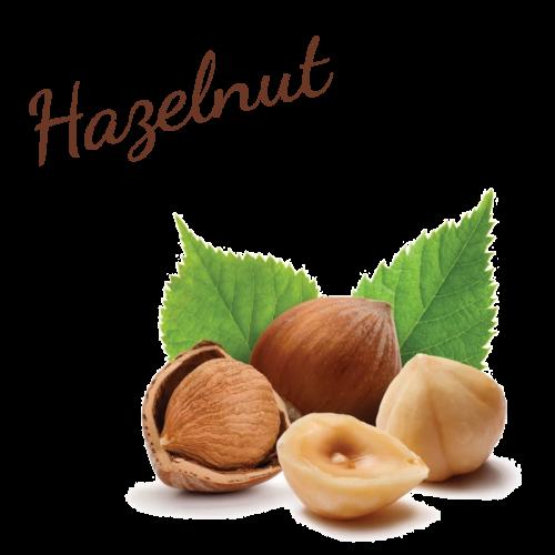 Мороженое Hazelnut
