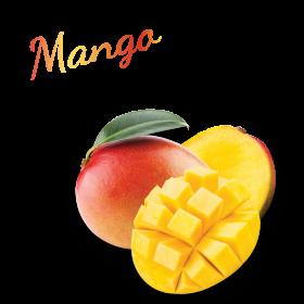Мороженое Mango