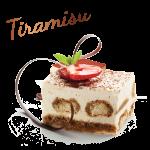 Мороженое Tiramisu
