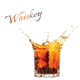 Мороженое Whiskey