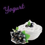Мороженое Йогурт